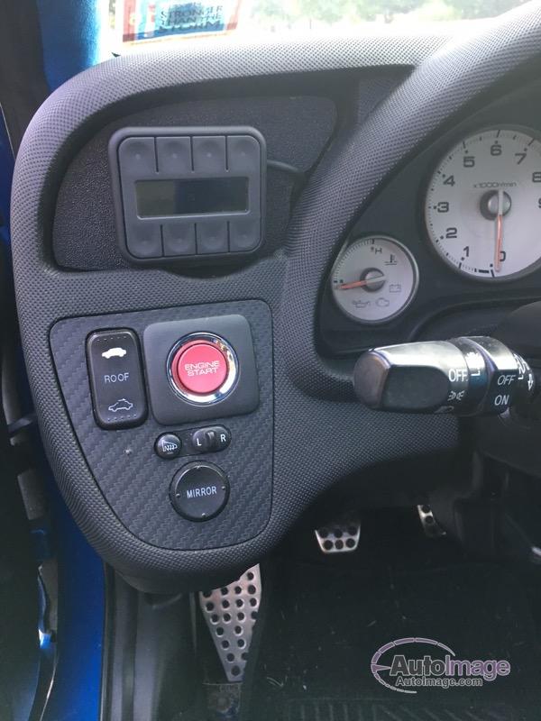Acura RSX Air Ride
