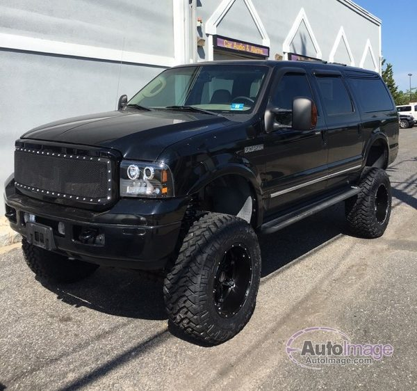 Ford Excursion Accessories