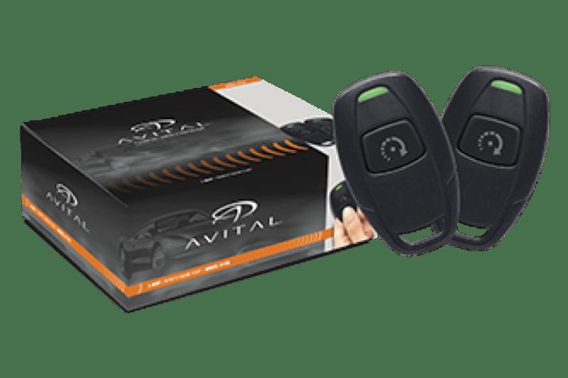 Avital 4115L