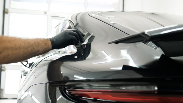 ceramic coating for car paint protection